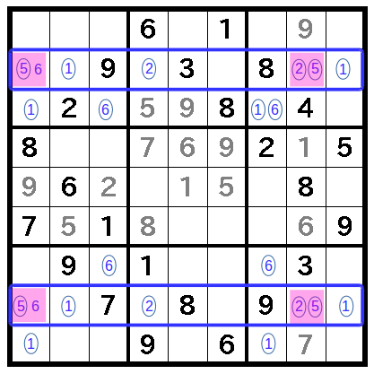 しつこいX,Wingの問題(7)びっしり並んだX,WingとX,Wingもどき